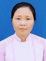 Thái Thị Cúc